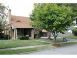 1526 N Linwood, INDIANAPOLIS, IN 46201