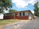 641 N Meridian St, GREENWOOD, IN 46143