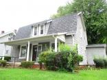 109 N Green St, New Ross, IN 47968
