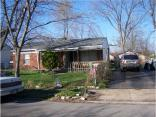 2743 N Bazil Ave, Indianapolis, IN 46219