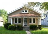 305 Albany St, Indianapolis, IN 46225