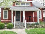 4624 Winthrop Avenue, Indianapolis, IN 46205