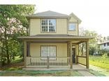 2517 Carrollton Ave, INDIANAPOLIS, IN 46205