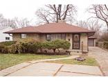 5454 E 16 St, Indianapolis, IN 46218
