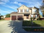 721 Creston Point Cir, Indianapolis, IN 46239
