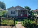 1322 North Chester Avenue, Indianapolis, IN 46201