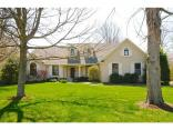8725 Gordonshire Dr, INDIANAPOLIS, IN 46278