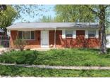 4410 Santa Fe Ct, Indianapolis, IN 46241
