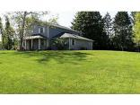 9861 Trevia Dr, INDIANAPOLIS, IN 46236