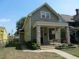 1153 Linden St, INDIANAPOLIS, IN 46203