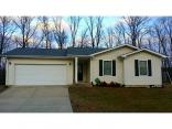 12461 S Hillview Way, Columbus, IN 47201