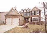 11363 Guy St, Fishers, IN 46038