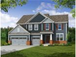 12674 Moonseed Dr, Carmel, IN 46032