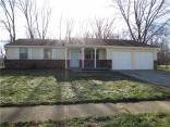 5901 South Dollar Hide Drive, Indianapolis, IN 46221