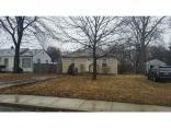 1501 N Luett Ave, Indianapolis, IN 46222