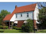 1401 Shannon Ave, Indianapolis, IN 46201