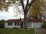 5009 W 34th St, Indianapolis, IN 46224