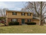 566 Poplar Drive, Greenwood, IN 46142