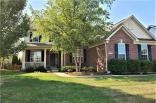 15411 W Ackerley Drive, Fishers, IN 46040