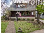 5433 E Julian Ave, Indianapolis, IN 46219
