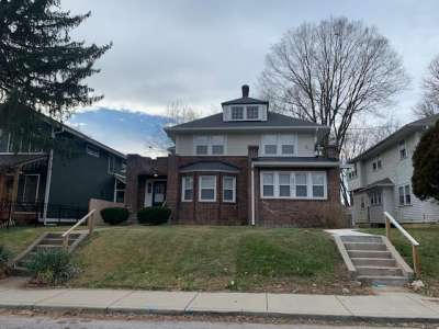 4010 E Carrollton Avenue, Indianapolis, IN 46205