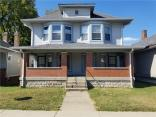 2826 Central Avenue, Indianapolis, IN 46205
