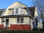 527 N Hamilton Avenue, Indianapolis, IN 46201