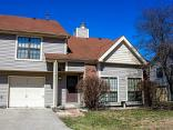 8008 Valley Farms Ct, INDIANAPOLIS, IN 46214