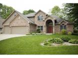 8357 Hickory Hill Trl, Mooresville, IN 46158