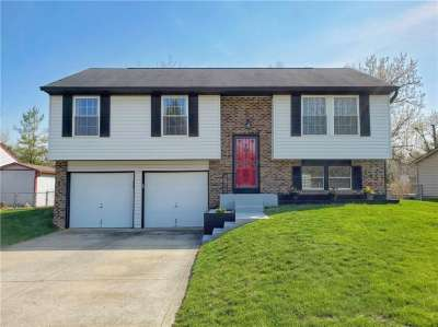 3651 N Ontario Circle, Indianapolis, IN 46268