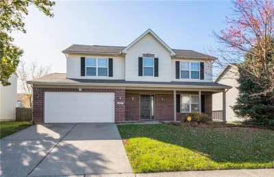 11117 S Deer Valley Drive, Indianapolis, IN 46229