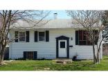 8448 Georgiana Ln, INDIANAPOLIS, IN 46226