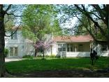 420 Sycamore St, Westfield, IN 46074