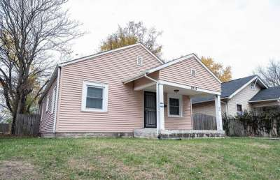 2914 W Brookside Avenue, Indianapolis, IN 46218