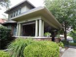 3721 Carrollton Ave, INDIANAPOLIS, IN 46205