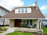 4007 Broadway St<br />Indianapolis, IN 46205