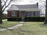6043 E 10th St, INDIANAPOLIS, IN 46219