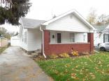 5008 Evanston Ave, Indianapolis, IN 46205