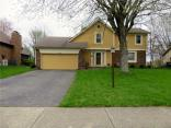 8115 Castle Lake Rd, Indianapolis, IN 46256