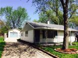 8148 Harrison Dr, Indianapolis, IN 46226