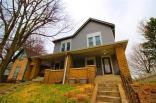 734 East Morris Street, Indianapolis, IN 46203
