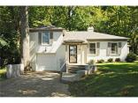 5131 Boulevard Pl, Indianapolis, IN 46208