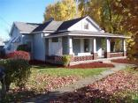 313 N College Ave, Greencastle, IN 46135