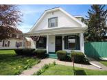 2804 S Meridian St, Indianapolis, IN 46225