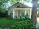 6149 Indianola Ave, Indianapolis, IN 46220