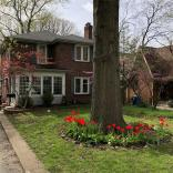 5326 North Kenwood Avenue, Indianapolis, IN 46208