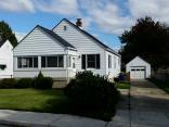 1865 N Norfolk St, Indianapolis, IN 46224