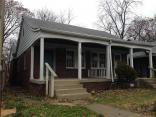 1222 N Tuxedo St, Indianapolis, IN 46201