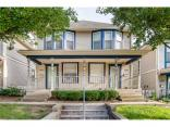 1207 Sturm Ave, Indianapolis, IN 46202