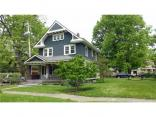 202 Washington Ct, Indianapolis, IN 46205
